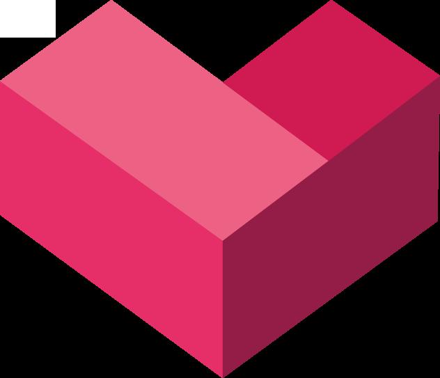St. Elisabeth-Krankenhaus Logo - Herz