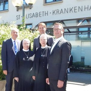 Enge Verzahnung zwischen Salzgitter und Hildesheim geplant