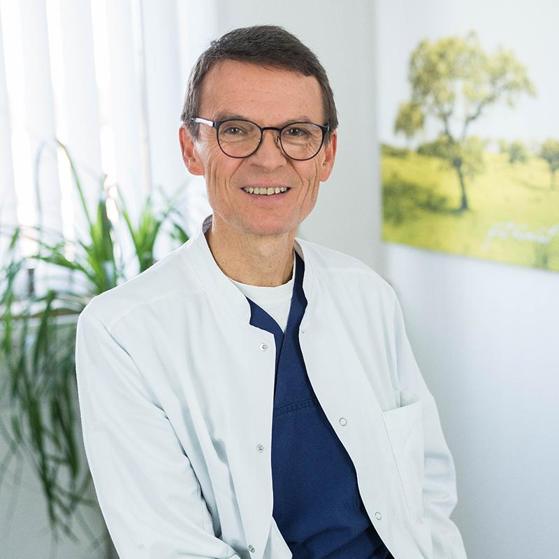 Herr Becker - St. Elisabeth-Krankenhaus Salzgitter