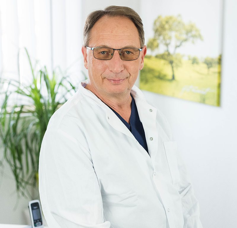 Herr Wilmsmeyer - St. Elisabeth-Krankenhaus Salzgitter