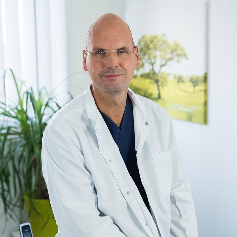 Herr Voss - St. Elisabeth-Krankenhaus Salzgitter