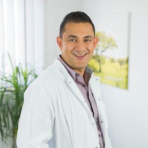 Neuer Chefarzt für die Gastroenterologie