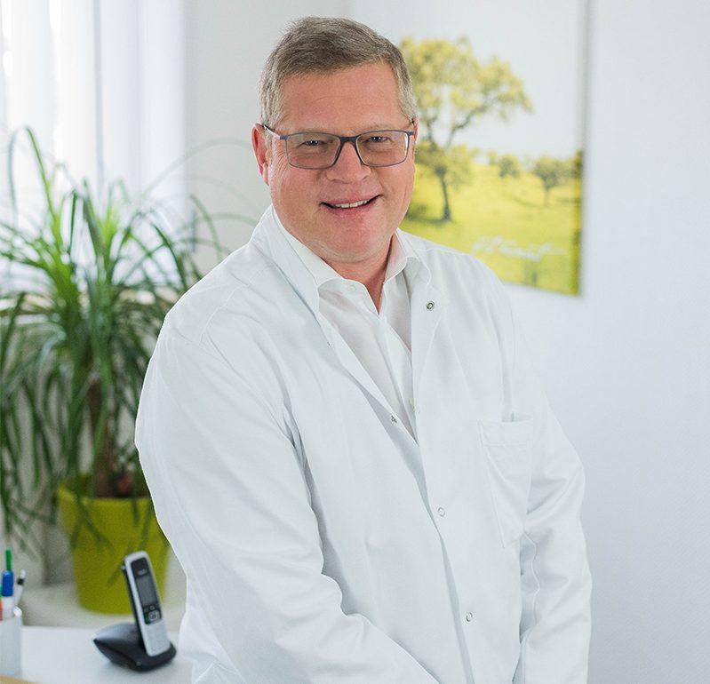 Herr Wähling - St. Elisabeth-Krankenhaus Salzgitter